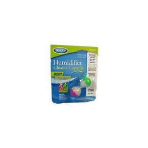Picture of Best Air HCC31 Humidifier Cleaner Capsule