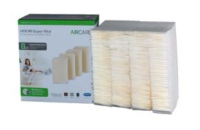 Picture of Essick Air HDC-411 OEM Super Wick Replacement Filter (4 Per Box)